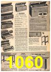 1963 Sears Fall Winter Catalog, Page 1060