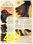 1940 Sears Fall Winter Catalog, Page 467