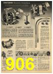 1965 Sears Spring Summer Catalog, Page 906