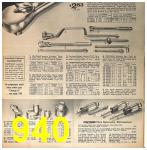 1964 Sears Spring Summer Catalog, Page 940