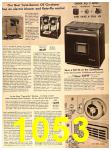 1956 Sears Fall Winter Catalog, Page 1053