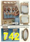 1981 Montgomery Ward Spring Summer Catalog, Page 742