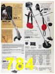 1989 Sears Home Annual Catalog, Page 784
