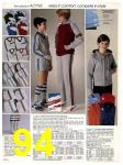 1983 Sears Fall Winter Catalog, Page 94