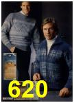 1979 Sears Fall Winter Catalog, Page 620