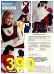 1975 Sears Fall Winter Catalog, Page 390