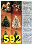 1990 Sears Christmas Book, Page 592