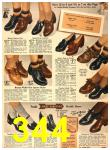 1940 Sears Fall Winter Catalog, Page 344