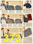1940 Sears Fall Winter Catalog, Page 373