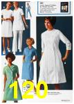 1972 Sears Spring Summer Catalog, Page 120
