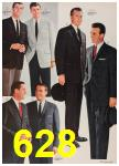 1960 Sears Fall Winter Catalog, Page 628