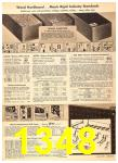 1956 Sears Fall Winter Catalog, Page 1348