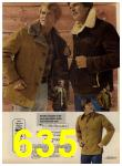 1972 Sears Fall Winter Catalog, Page 635