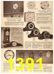1960 Sears Fall Winter Catalog, Page 1391