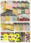 1956 Sears Fall Winter Catalog, Page 932