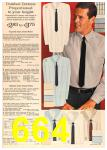 1964 Sears Spring Summer Catalog, Page 664
