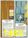 1977 Sears Fall Winter Catalog, Page 1483