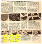 1956 Sears Fall Winter Catalog, Page 935