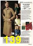1976 Sears Fall Winter Catalog, Page 139