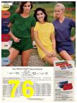 1983 Sears Spring Summer Catalog, Page 76