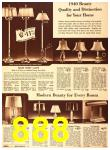 1940 Sears Fall Winter Catalog, Page 888