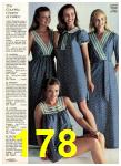 1980 Sears Spring Summer Catalog, Page 178