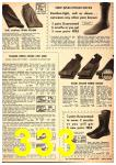1949 Sears Spring Summer Catalog, Page 333
