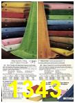 1980 Sears Spring Summer Catalog, Page 1343