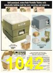 1975 Sears Spring Summer Catalog, Page 1042