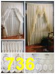 1991 Sears Fall Winter Catalog, Page 736