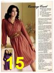 1982 Sears Fall Winter Catalog, Page 15