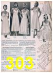 1957 Sears Spring Summer Catalog, Page 303
