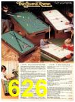 1982 Sears Christmas Book, Page 626
