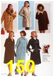 1964 Sears Fall Winter Catalog, Page 150
