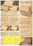 1958 Sears Spring Summer Catalog, Page 684