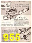 1969 Sears Spring Summer Catalog, Page 955