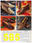 1967 Sears Fall Winter Catalog, Page 585