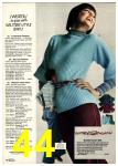 1976 Sears Fall Winter Catalog, Page 44