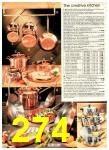 1979 Montgomery Ward Christmas Book, Page 274