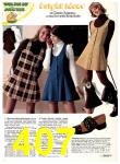 1974 Sears Fall Winter Catalog, Page 407