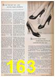 1957 Sears Spring Summer Catalog, Page 163
