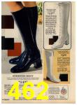 1972 Sears Fall Winter Catalog, Page 462