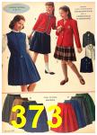 1962 Sears Fall Winter Catalog, Page 373