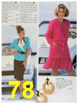 1992 Sears Summer Catalog, Page 78