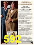 1978 Sears Fall Winter Catalog, Page 592