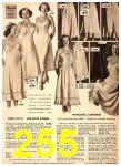 1949 Sears Spring Summer Catalog, Page 255