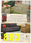 1958 Sears Fall Winter Catalog, Page 883