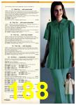 1980 Sears Spring Summer Catalog, Page 188