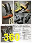 1988 Sears Fall Winter Catalog, Page 360