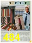 1985 Sears Spring Summer Catalog, Page 484